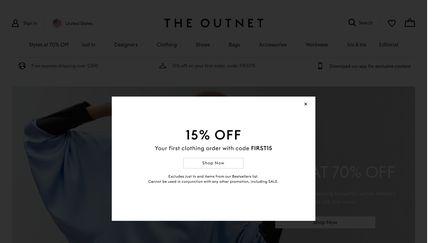 TheOutnet