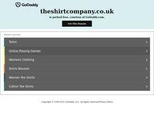Theshirtcompany.co.uk