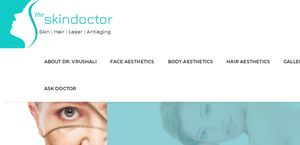 Theskindoctor.in