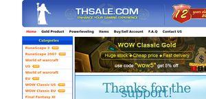 Thsale.com