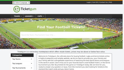 TicketGum