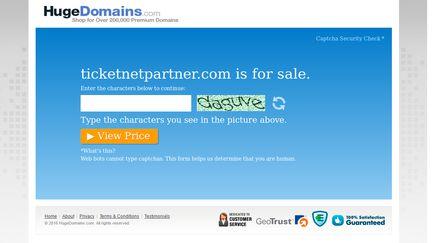 TicketNetPartner