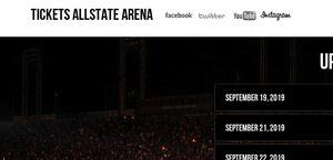 Ticketsallstatearena.com