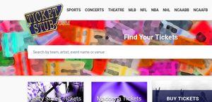 TicketStub.com