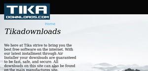 TikaDownloads
