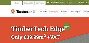 TimberTech UK