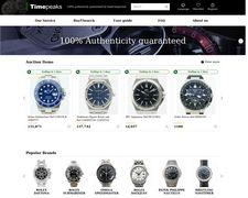 TimePeaks