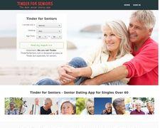 Tinderforseniors.com