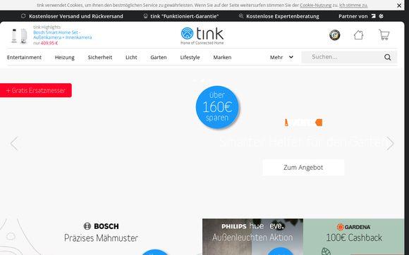 Tink.de