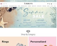 Tinnivi Jewelry