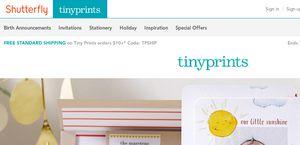 TinyPrints