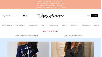 Tipsytoots