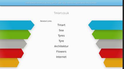 Tmart.co.uk