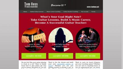 TomHess.net