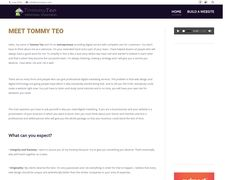 Tommy Teo