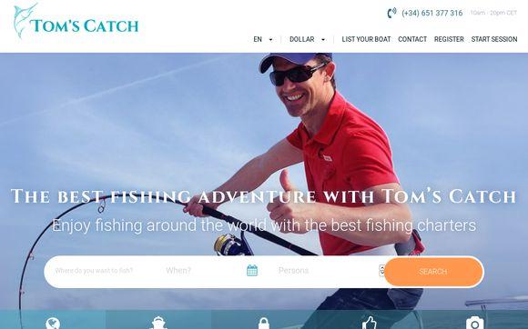 Tom's Catch