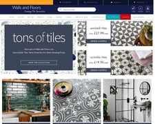 Tons Of Tiles UK