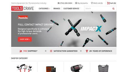 Tools Crave