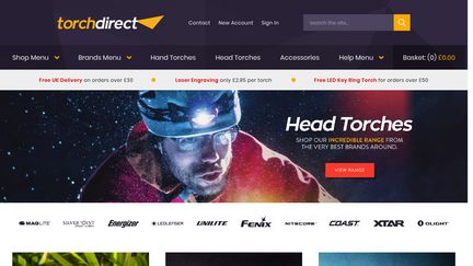TorchDirect.co.uk