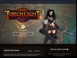 Torchlight Game