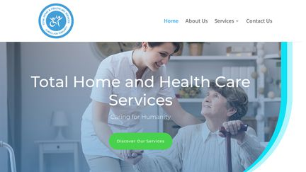 Total Healthcare Services