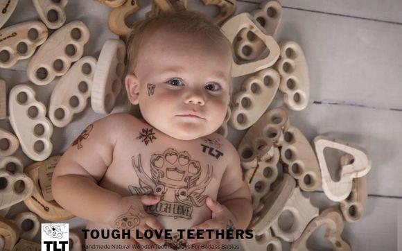 Tough Love Teethers