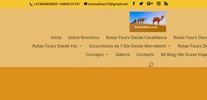 Tour Sahara