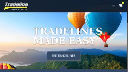 Tradelinesupply.com