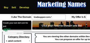 Tradeupper.com