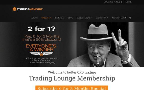Trading Lounge