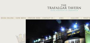 Trafalgartavern.co.uk