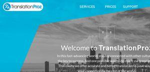 TranslationProz.net