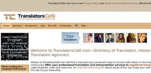 TranslatorsCafe