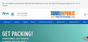 Travelrepublic.ie