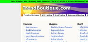 Trendboutique.com