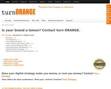 Turn Orange