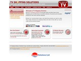 Tvshopping-solutions.co.uk
