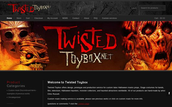 TwistedToyBox.net