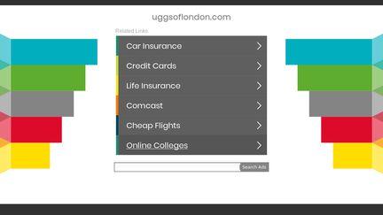 Uggsoflondon.com