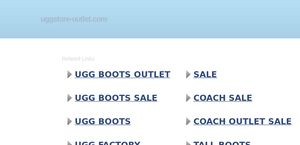 ugg outlet exchange policy