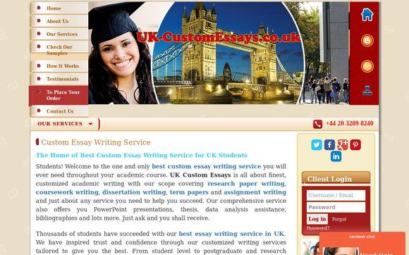 Uk-CustomEssays.co.uk