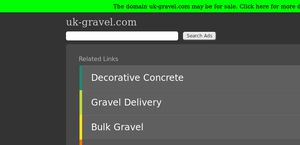 Uk-gravel.com