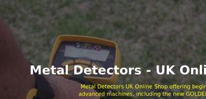 UK-Metal-Detectors.co.uk