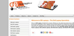 GB Laptops Ltd