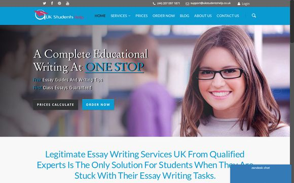 UK Students Help