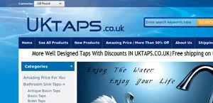 Uktaps.co.uk