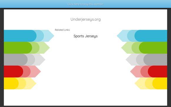 UnderJerseys.org