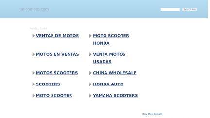 Unicomoto.com
