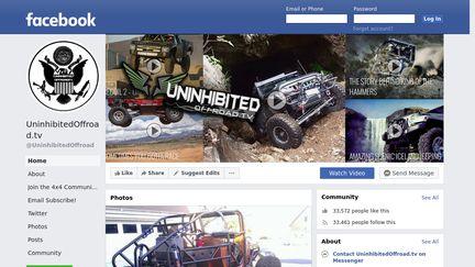 Uninhibitedoffroad.tv