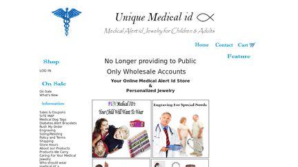Unique Medical id